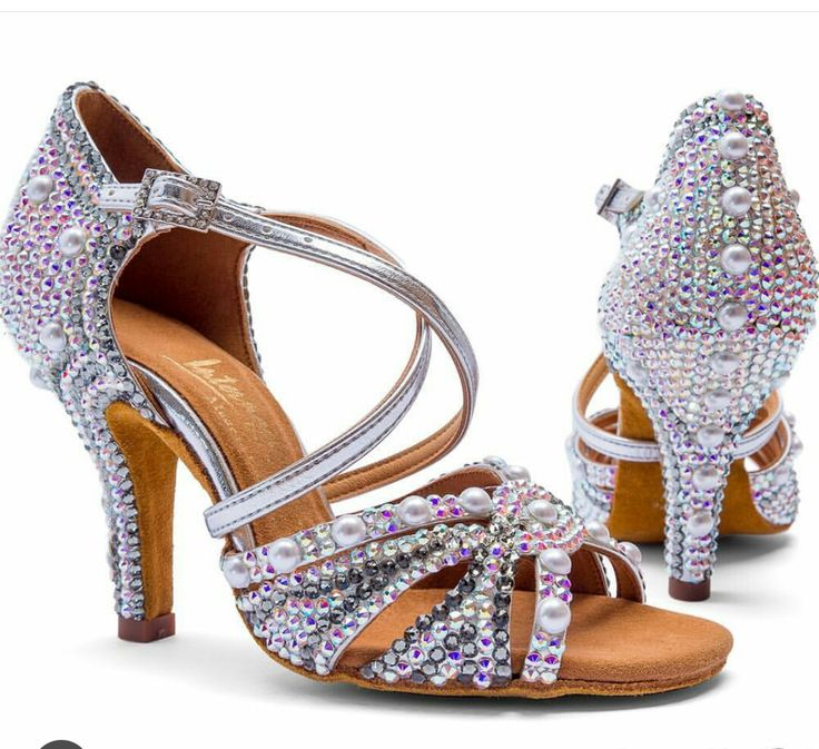 Ladies Salsa Dance Shoes Uk Blackpool