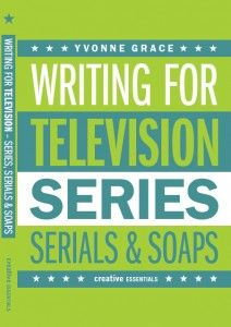 Yvonne Grace breaks down the process of television series treatment writing and supplies a template for future reference.