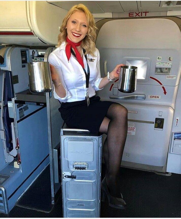 Pin On Stewardesses
