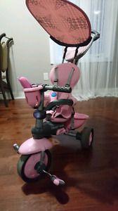 Girls Smart Trike for Sale Oakville / Halton Region Toronto (GTA) image 1