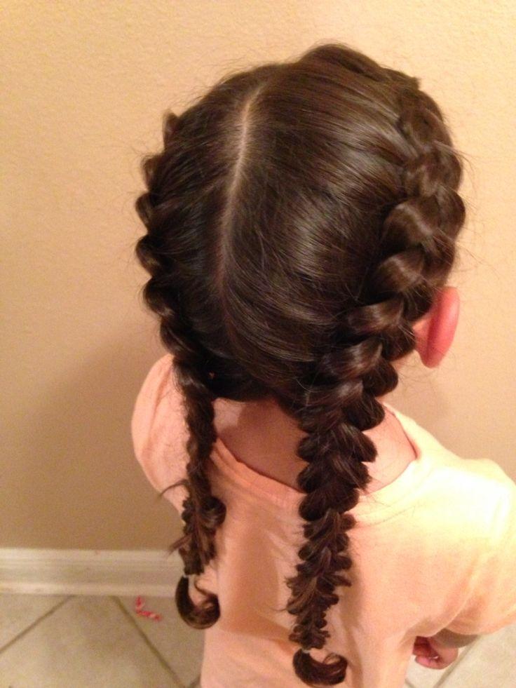 1000 ideas about two dutch braids on pinterest double