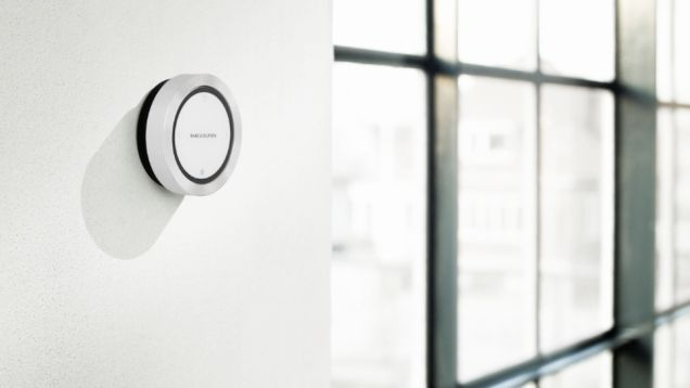 Bang & Olufsen's BeoSound Essence - A two-part system to stream your music around your home remotely.