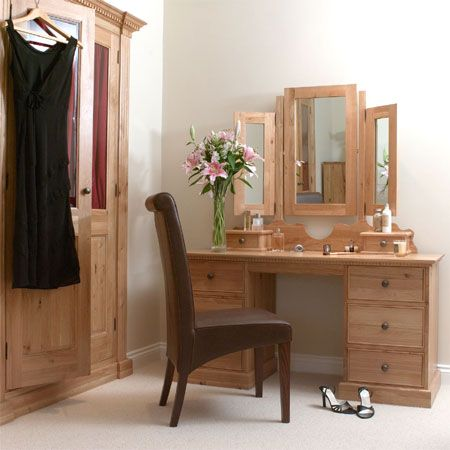 169 best Dressing Tables Delight. images on Pinterest