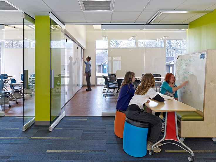 Establish work spaces that promote personal interaction over electronic communication, inciting movement and collaboration. At KI, we define Active Design by encouraging face-to-face communications! #ActiveDesign #Enlite