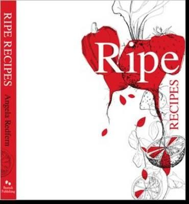 Ripe recipes book