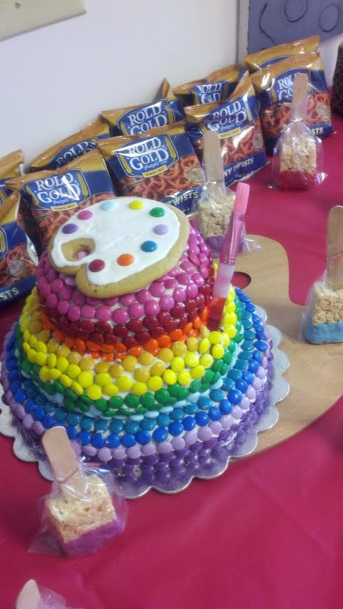 Cake Artist Studio : 17 Best images about Kids Classes, Camps & Parties on ...