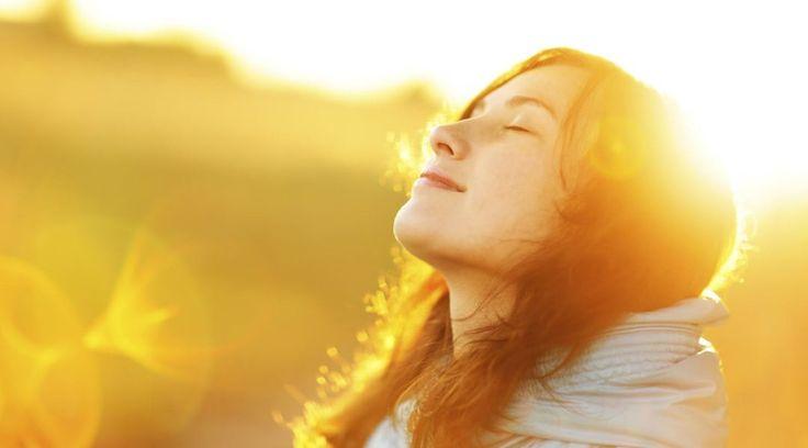 ¿Tomar sol alarga la vida? - TVSana