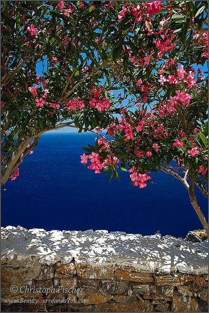 Amorgos, Cyclades, Greece