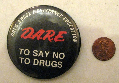 the importance of d a r e drug abuse resistance education Officers assigned to dare have first hand experience with drug abuse and its victims and are an important key to the program's effectiveness dare officers also work closely with teachers, sharing with them techniques of drug resistance education and classroom teachers provide important support to dare lessons.