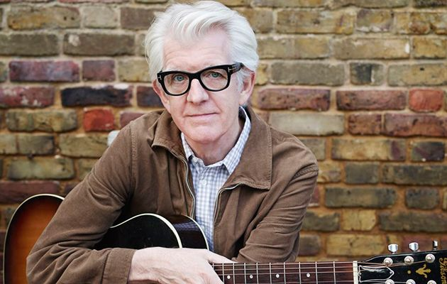 """Nick Lowe: """"I wanted to be in music for the long haul"""" - Uncut  Jesus Of Cool talks Johnny Cash The Beatles and his time as a bona fide pop star  Nick Lowe discusses Johnny Cash punk and why The Beatles might have ruined pop music"""