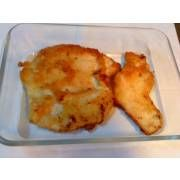 Gallina Blanca - Receta de Filete de pollo empanado para tupper - Gallina Blanca