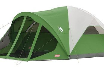 Coleman, Evanston Screened Tent