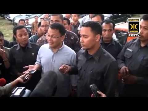 Oknum KPK Sita Mobil tidak Membawa Surat Sita