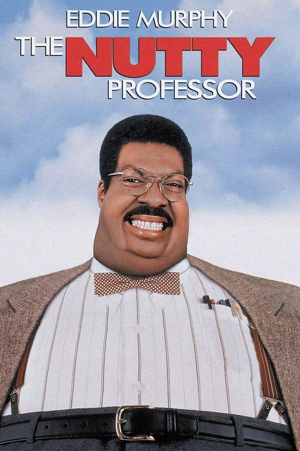 The Nutty Professor -