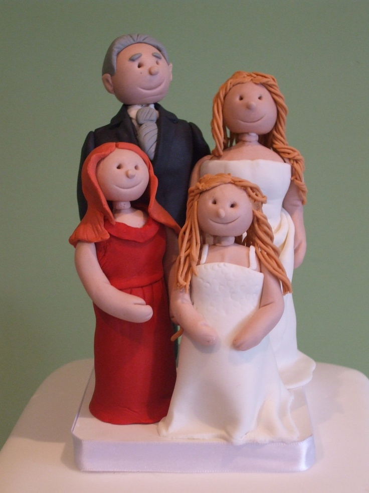 wedding cake toppers with children 71 best wedding cake topper w children images on 26629