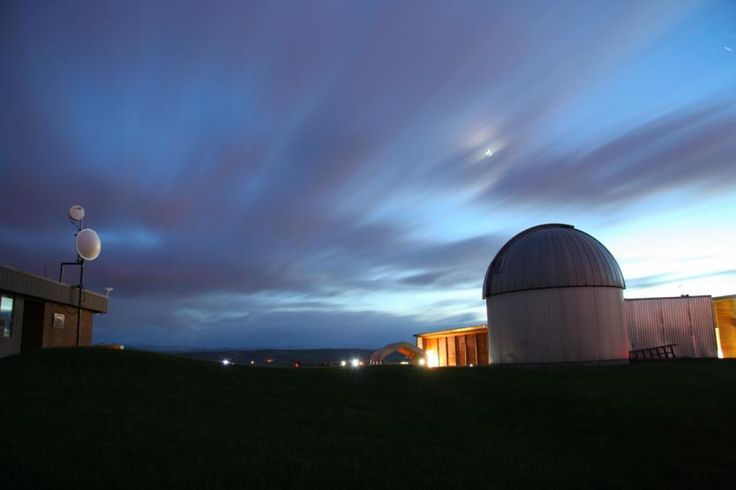 Rothney Astrophysical Observatory