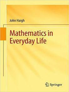 mathematics in everyday life pdf
