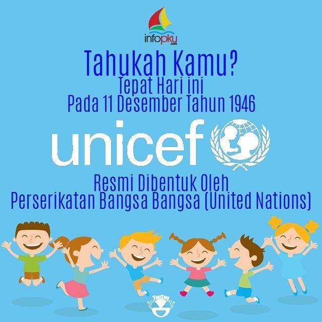 United Nations Children's Fund(UNICEF)atauBadan PBB untuk anak-anakdidirikan oleh Majelis Umum PBBpada11 Desember1946.  Bermarkas besar diKota New York UNICEF memberikan bantuan kemanusiaan dan perkembangan jangka panjang kepada anak-anak dan ibunya dinegara-negara berkembang.  UNICEF merupakan agensi yang didanai secara sukarela oleh karena itu agensi ini bergantung pada sumbangan dari pemerintah dan pribadi.  Program-programnya menekankan pengembangan pelayanan masyarakat untuk…