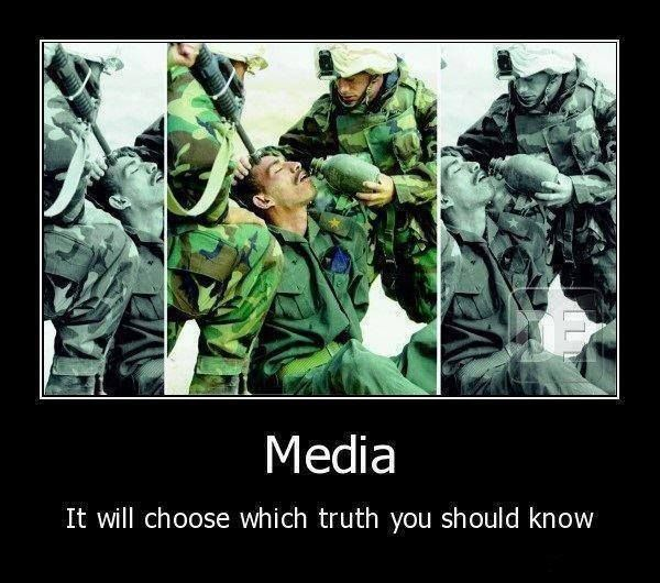 What The Media Is Doing Behind Closed Doors