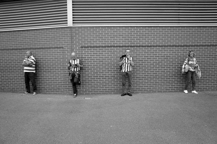 Fans | by rusty_cage