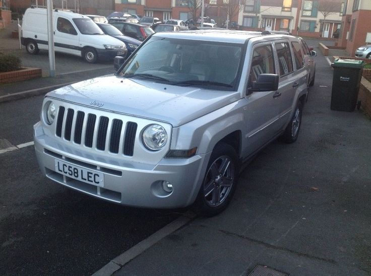 eBay: jeep patriot sport #jeep #jeeplife
