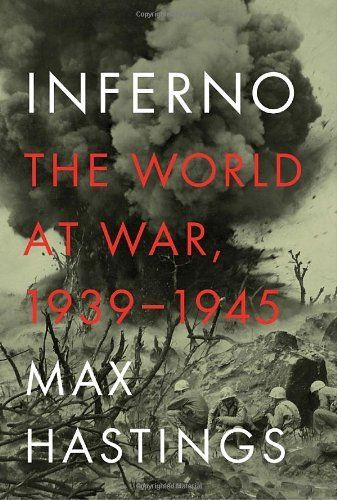 Inferno: The World at War, 1939-1945 by Max Hastings, http://www.amazon.com/dp/0307273598/ref=cm_sw_r_pi_dp_o1XSqb0XTXKFB