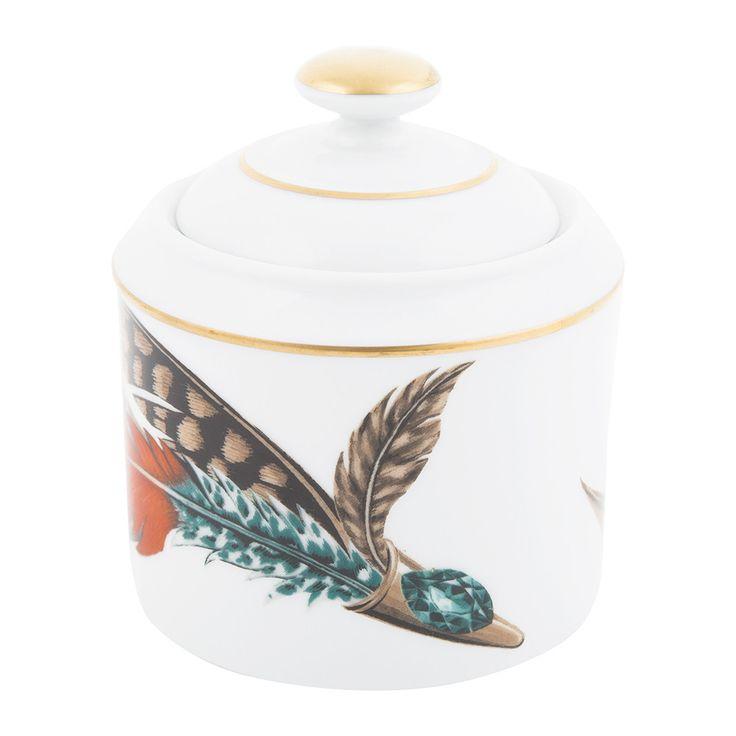 Discover the Ralph Lauren Home Carolyn - Sugar Bowl at Amara
