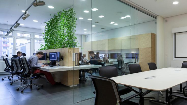 10 Best Biophilic Design Images On Pinterest Green Architecture Office Spaces And Design Offices