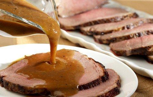 Evde Gravy Sos nasıl yapılır? Yapımı kolay ve pratik Gravy Sos Tarifi'ne ait malzemeler ve yapılışı detaylı anlatım.