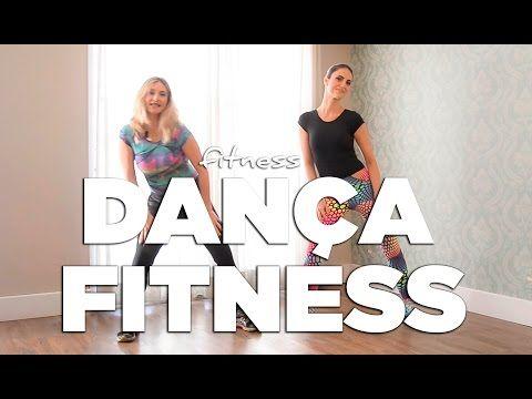 TV Chris Flores: aula de dança fitness para queimar calorias e perder peso - YouTube