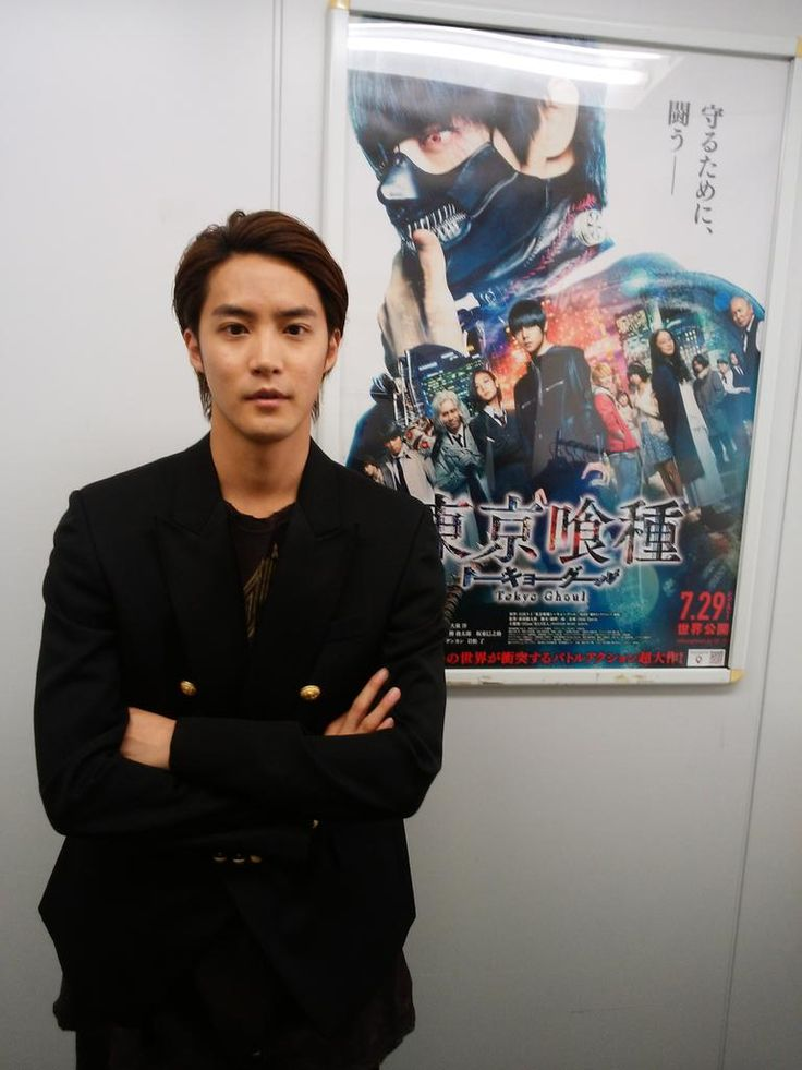 Shunya Shiraishi - twitter 7/10/17