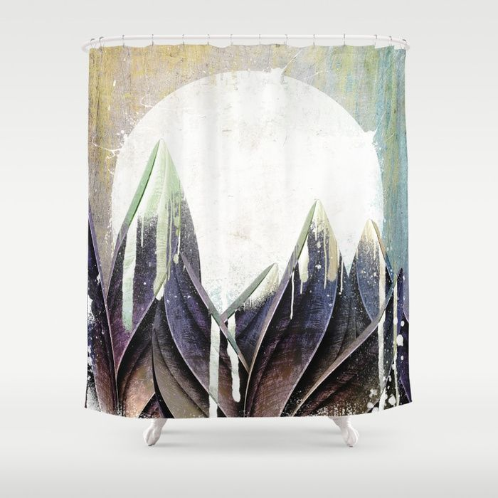 Buy My magical beans garden Shower Curtain by happymelvin. Worldwide shipping available at Society6.com. Just one of millions of high quality products available.
