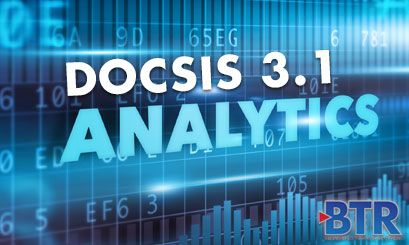 DOCSIS 3.1: Eyeballs on the Protocols