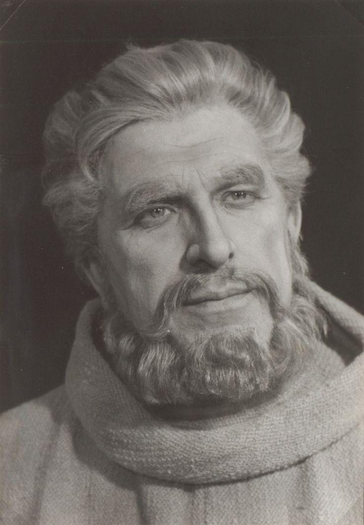 Hans Hotter   1962