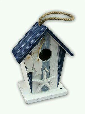 Seaside Birdie Cottage
