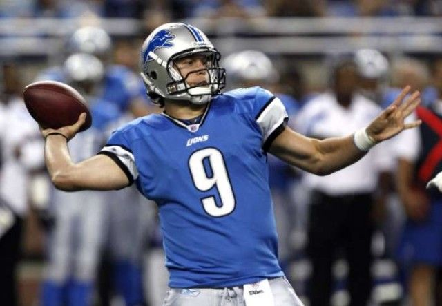 Oddsmakers Project Pivotal 2013 Fantasy Football Sleepers