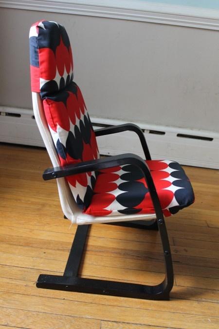 Mod Hearts Ikea Kid's Chair $70 - Richmond http://furnishly.com/catalog/product/view/id/2192/s/mod-hearts-ikea-kid-s-chair/