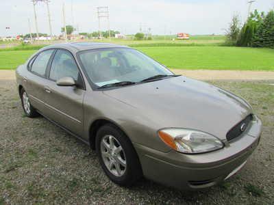 Used 2006 Ford Taurus SE - Manly, IA - ID:1268417 | FindCars.com