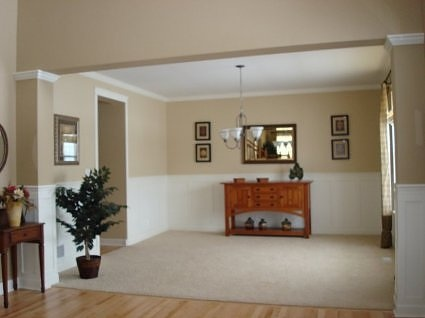 Benjamin Moore Putnam Ivory HC 39. More Neutral With Less Cream Or Gold. Living  Room ColorsBedroom ...