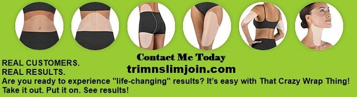 The Ultimate Body Applicator! Tightening, toning, and firming results wherever you need them most!
