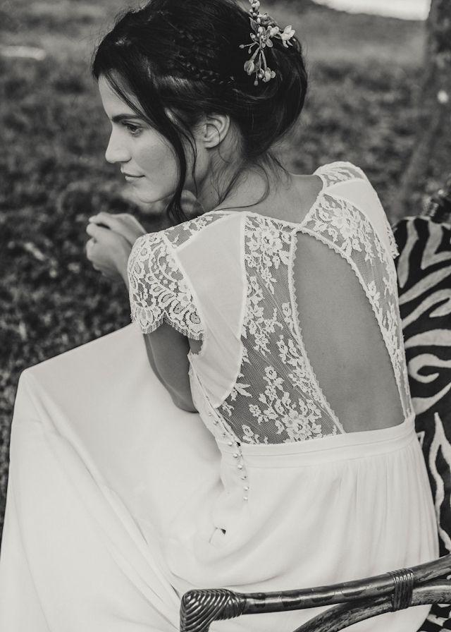 Laure de Sagazan robe de mariee robe Allen collection 2015 chez Maria Luisa Mariage x Printemps - La Fiancee du Panda blog mariage & lifestyle-2212