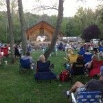 FREE Shakespeare in the Park with Cincinnati Shakespeare Company Aug. 1 - 29, 2014