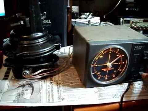 Reparacion de rotor YAESU G-450A para antenas direccionales hf, cb, vhf,...