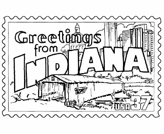 Delightful design state coloring pages usa printables for I love usa coloring pages