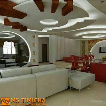 Nouveau decor ceiling pinterest best ceilings for Decoration faux plafond chambre a coucher 2015