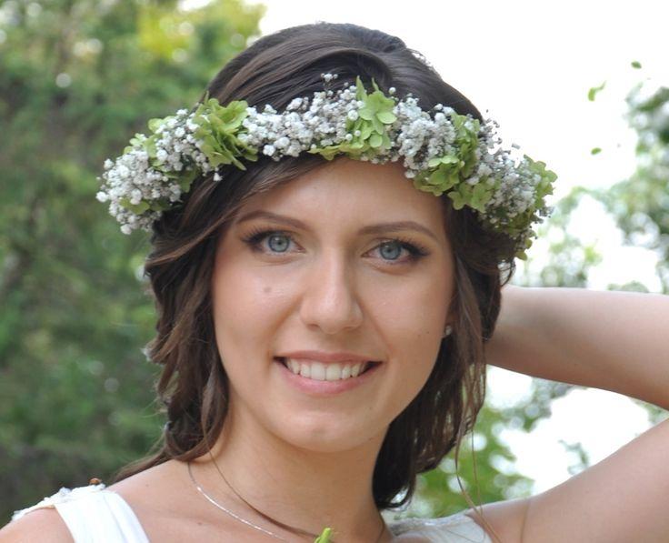 Coronițe de flori - Livrare Flori Moldova