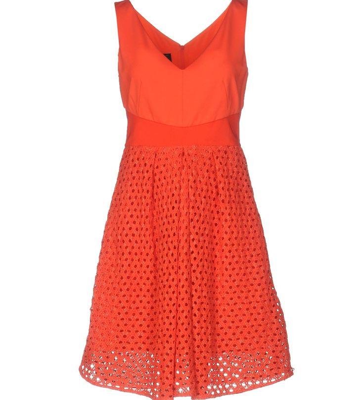 PINKO BLACK ΦΟΡΕΜΑΤΑ Κοντό φόρεμα μόνο 161.00€ #onsale #style #fashion