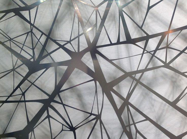 Nerea, Metal Panel, Caino Design