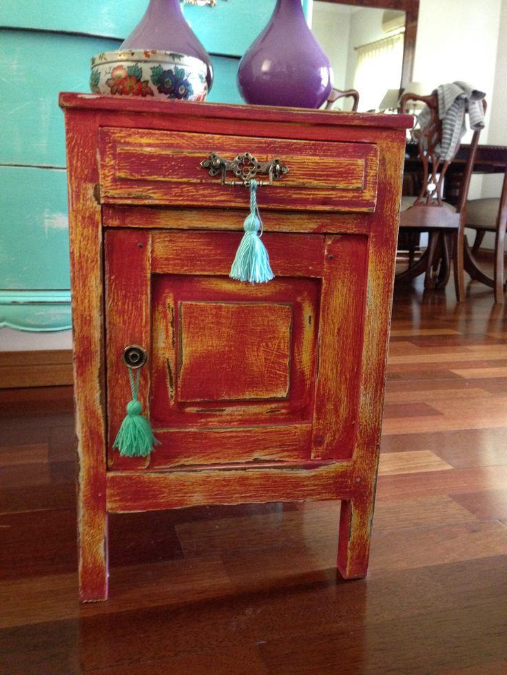 1000 images about vintouch muebles on pinterest - Mueble provenzal frances ...