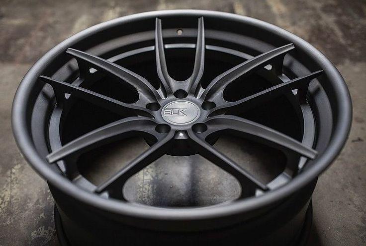 Znalezione obrazy dla zapytania BLK wheels